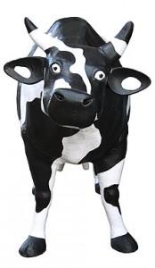 Milton Keynes Concrete Cows