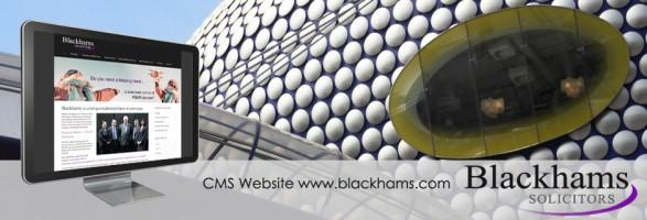 Blackhams Solicitors Birmingham